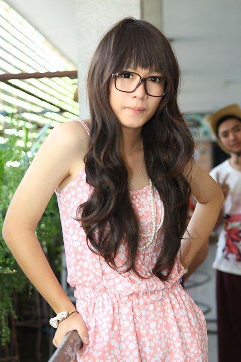 Thai transgender celebrity
