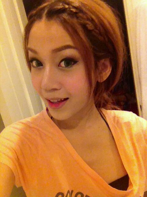 Thai ladyboy surprise-8873