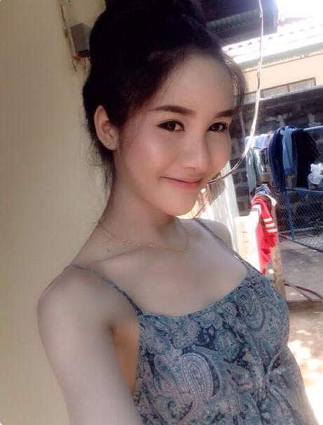cute thai ladyboy