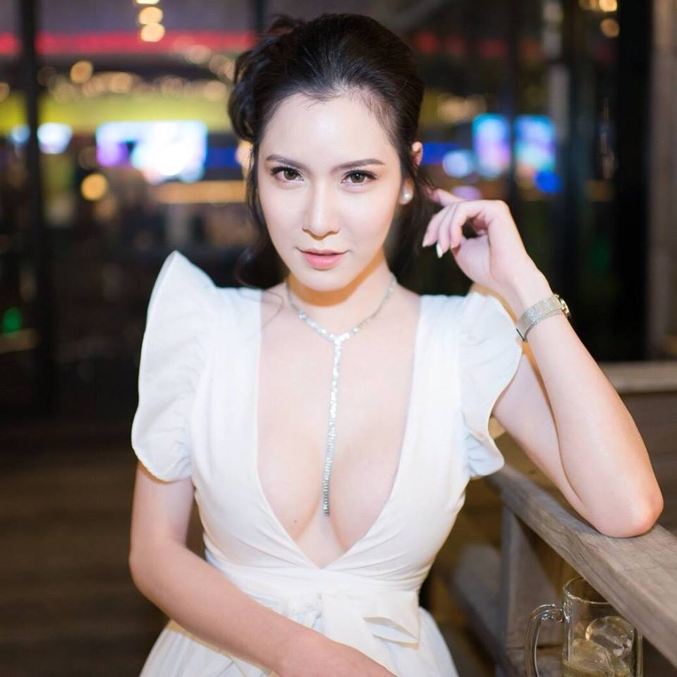 Grayce recommend best of ladyboys in cute dresses thai
